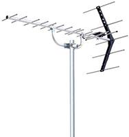 UHF14素子アンテナ(ステンレス)UA14S