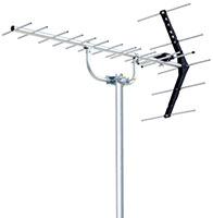 UHF14素子アンテナ(ローチャンネル)UL14