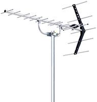 UHF14素子アンテナ(塩害用)UA14Z