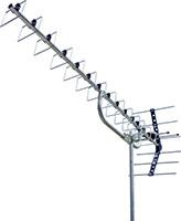 UHF16素子リングアンテナ(雪害用)UAR16P2