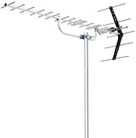 UHF20素子アンテナ(ステンレス)UA20S