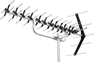高性能形UHF14素子アンテナ(オールチャンネル)UAX14P2