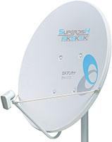 75形BS・110度CSアンテナ[2K・4K・8K対応]SHA751