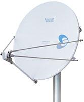 120形BS・110度CSアンテナ(耐風速90m.s)[2K・4K・8K対応]BC1202SH