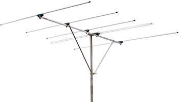 FM・V-Low5素子アンテナ