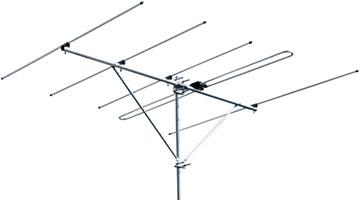 FM5素子アンテナ(ステンレス)VSFMWS1