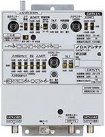 CATVブースター(35dB形)W35M_