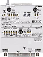 CATVブースター(40dB形)W40M
