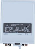 CATV双方向ブースター(30dB形)W30L1CH