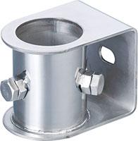 側面金具(下・40A用・ステンレス)MW-40-1S