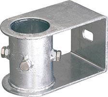側面金具(下・50A用・ステンレス)MW-50Y-1S