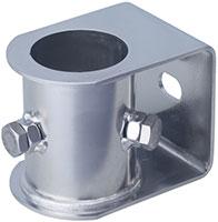 側面金具(上・40A用・ステンレス)MW-40S