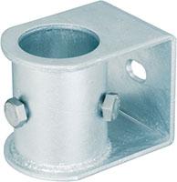 側面金具(上・40A用)MW-40