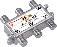 5分配器[2K・4K・8K対応]5DMS