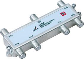 6分配器CSD6W2