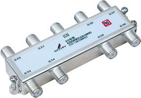 8分配器CSD8W2