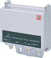 屋外用垂直・水平偏波混合器(CS-IF)CM-2CB