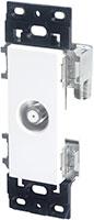 テレビ端子1端子形(3個口用)(フィルター付)[2K・4K・8K対応]H7FS31