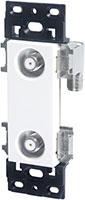 直列ユニット端末用2端子形CS77FRWE1