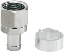 F形接栓(5C用)[2K・4K・8K対応]F-5