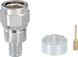 F形接栓(S-5C-FB用)[2K・4K・8K対応]F5SP1