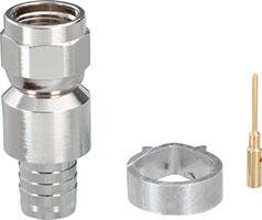 F形接栓(S-7C-FB用)[2K・4K・8K対応]F7SP1