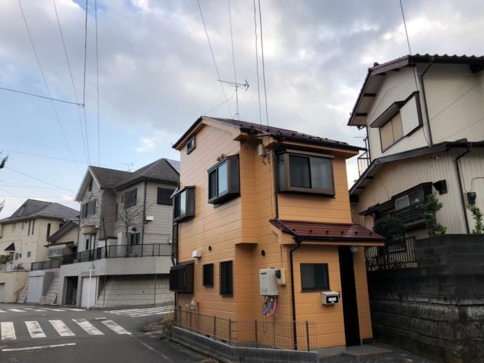 町田市本町田|UHFアンテナ工事