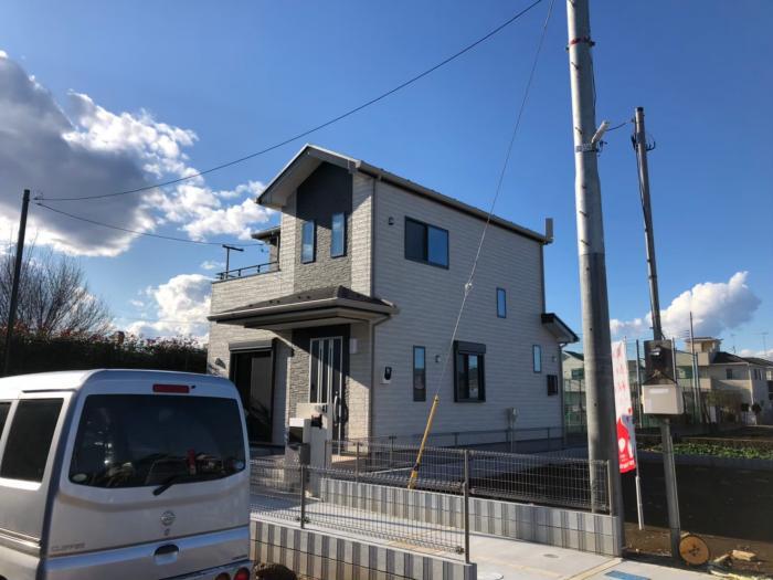 所沢市和ヶ原|デザインアンテナ工事