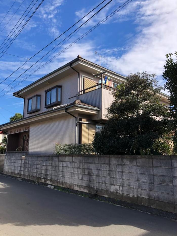 武蔵村山市本町|アンテナ調査
