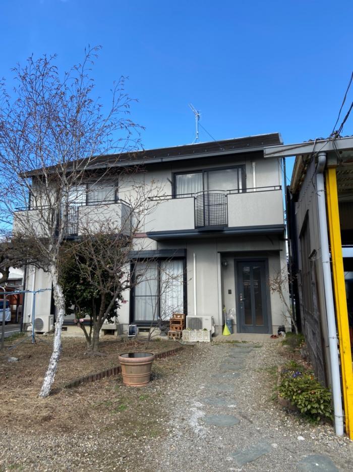 東松山市松山町|八木式アンテナ工事