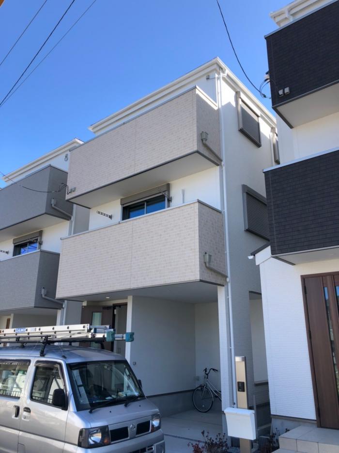 さいたま市大宮区大成町|UHFアンテナ工事