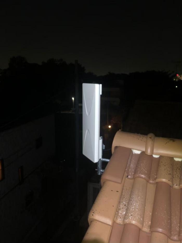 さいたま市南区大谷口|デザインアンテナ工事