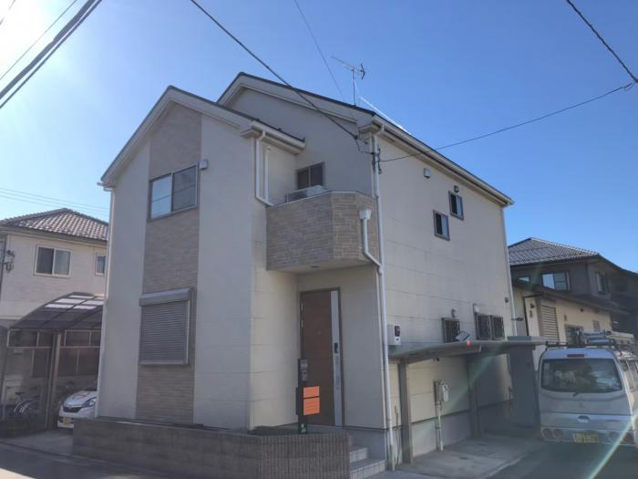 練馬区大泉町|UHFアンテナ工事