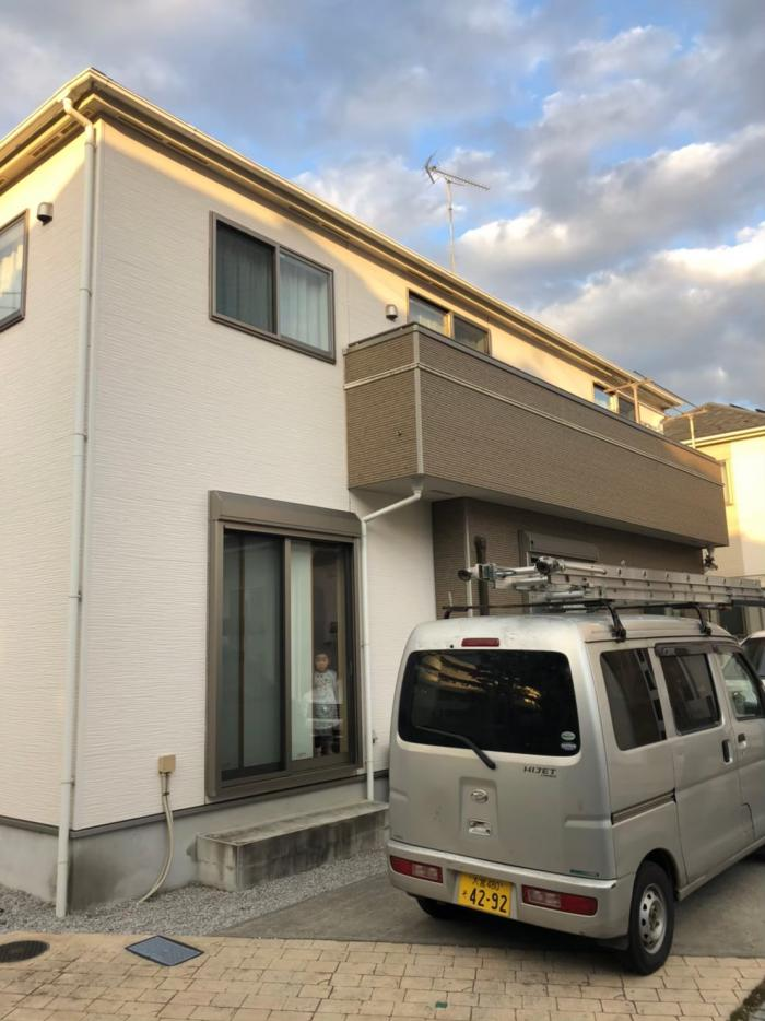八王子市大和田町|ケーブル交換工事