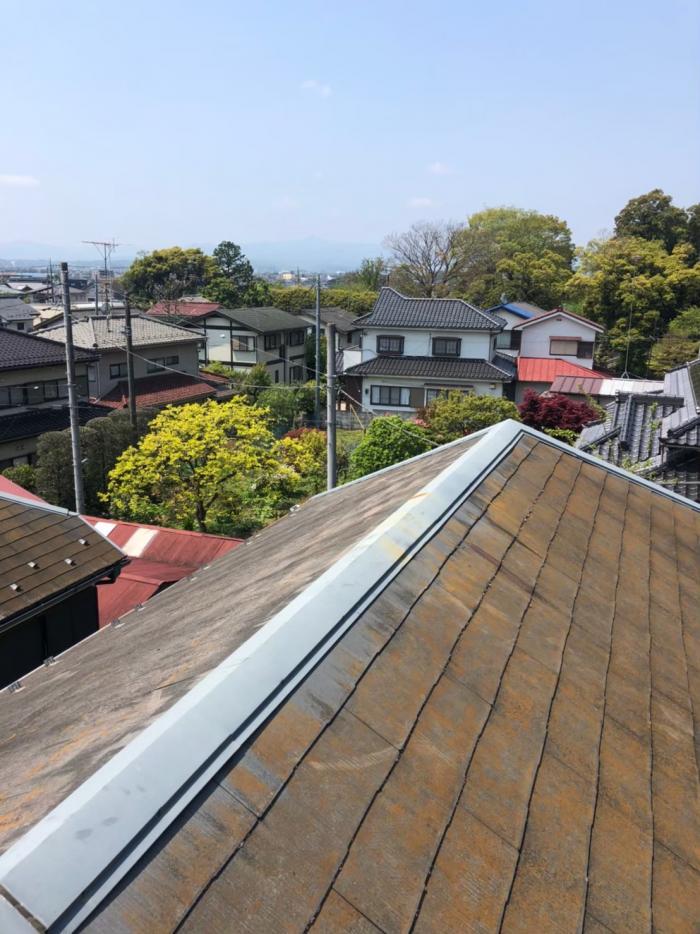 武蔵村山市岸|アンテナ撤去工事