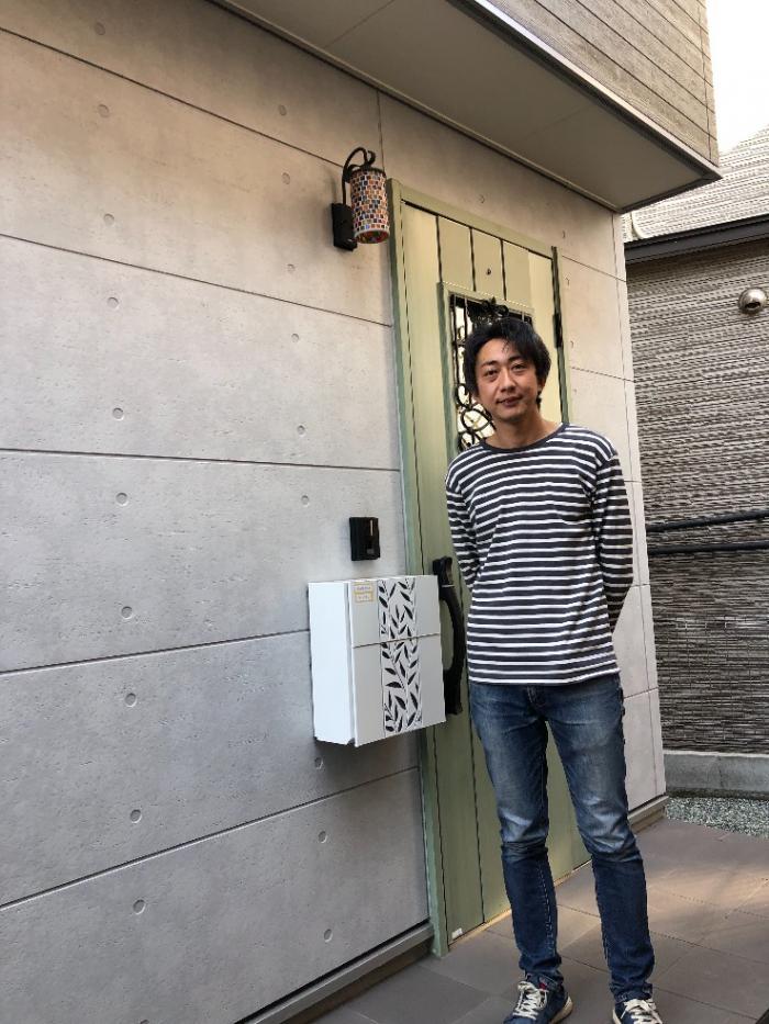 【川崎市幸区】K様