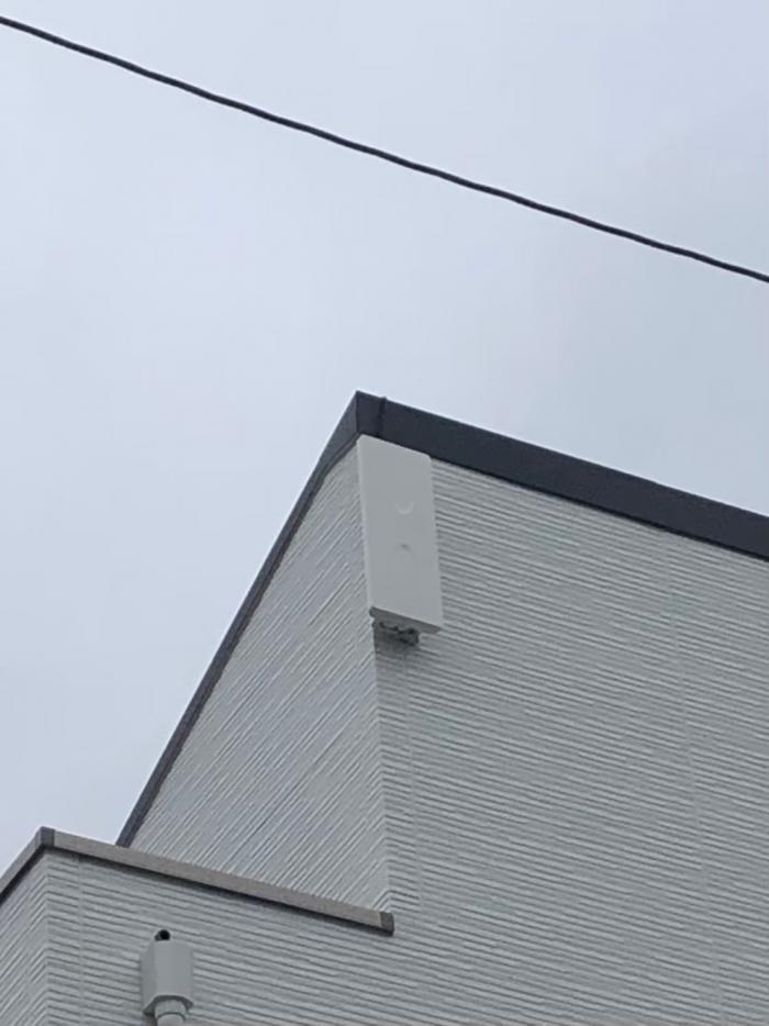 さいたま市緑区東浦和|デザインアンテナ工事