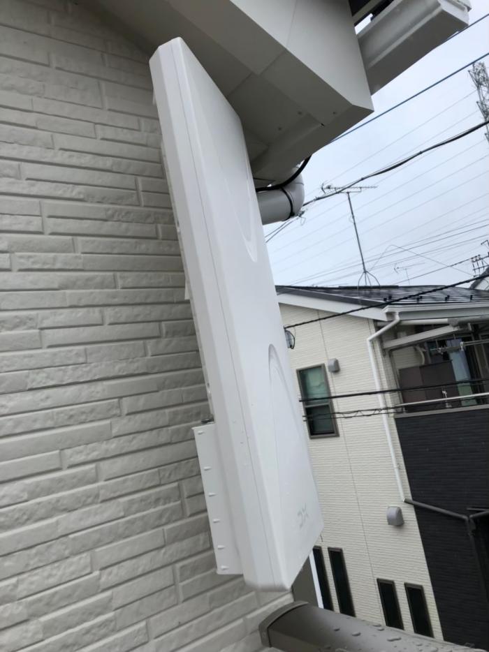 千代田区岩本町|デザインアンテナ工事