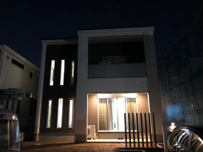 千葉市花見川区幕張町|UHFアンテナ工事