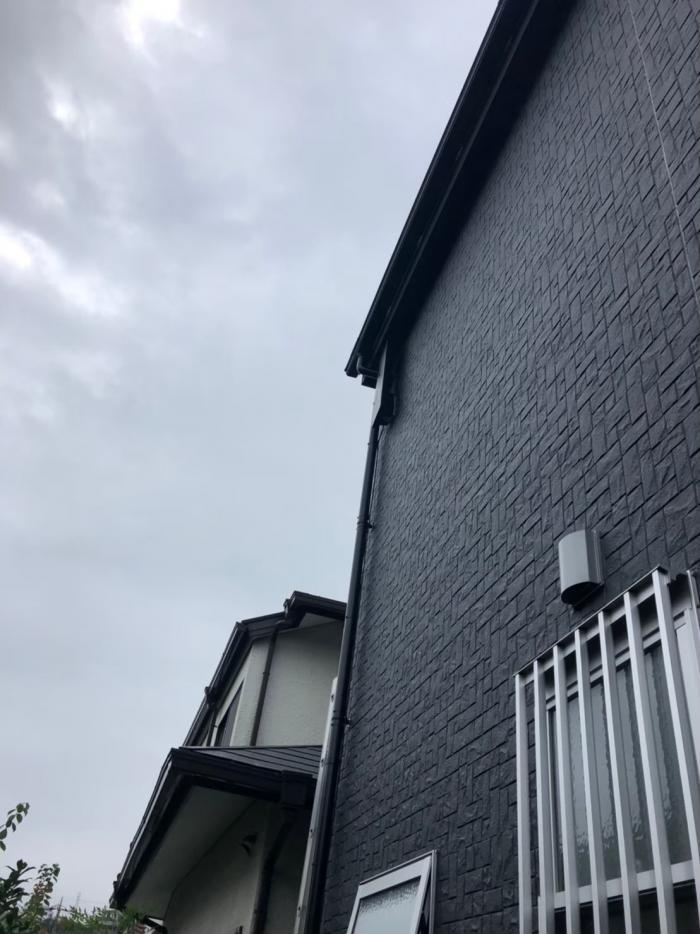 磯子区杉田|デザインアンテナ工事|オープンハウス