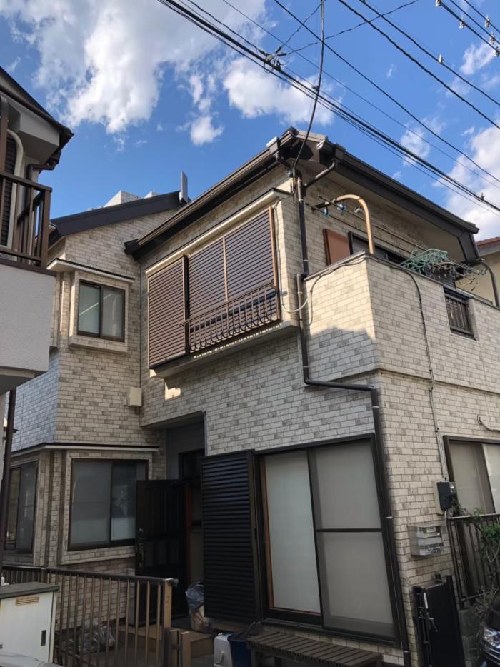 西東京市田無町|デザインアンテナ工事