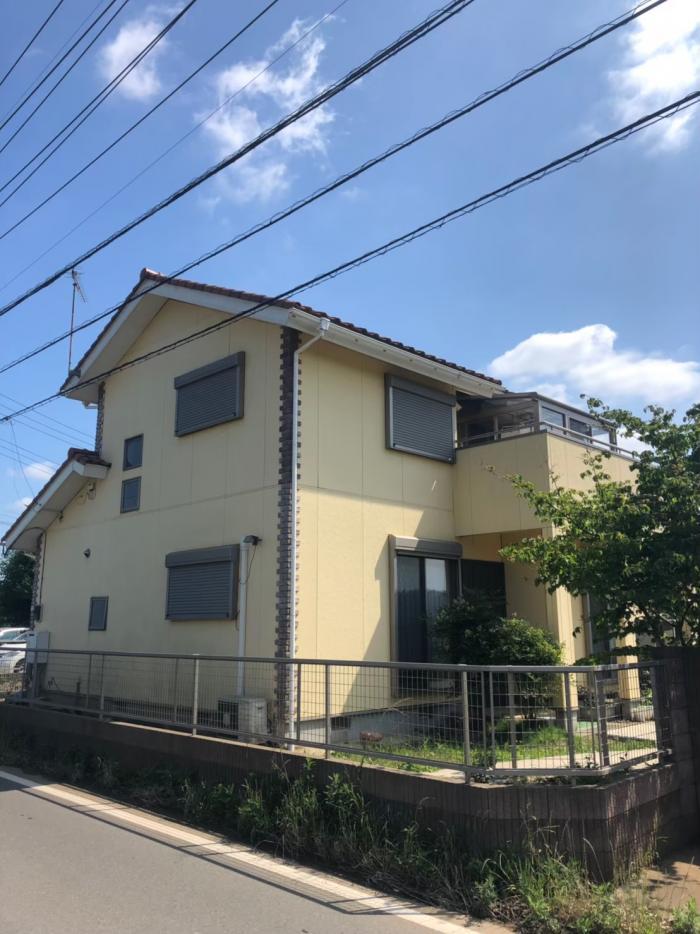 成田市官林|アンテナ方向調整+ブースター交換工事