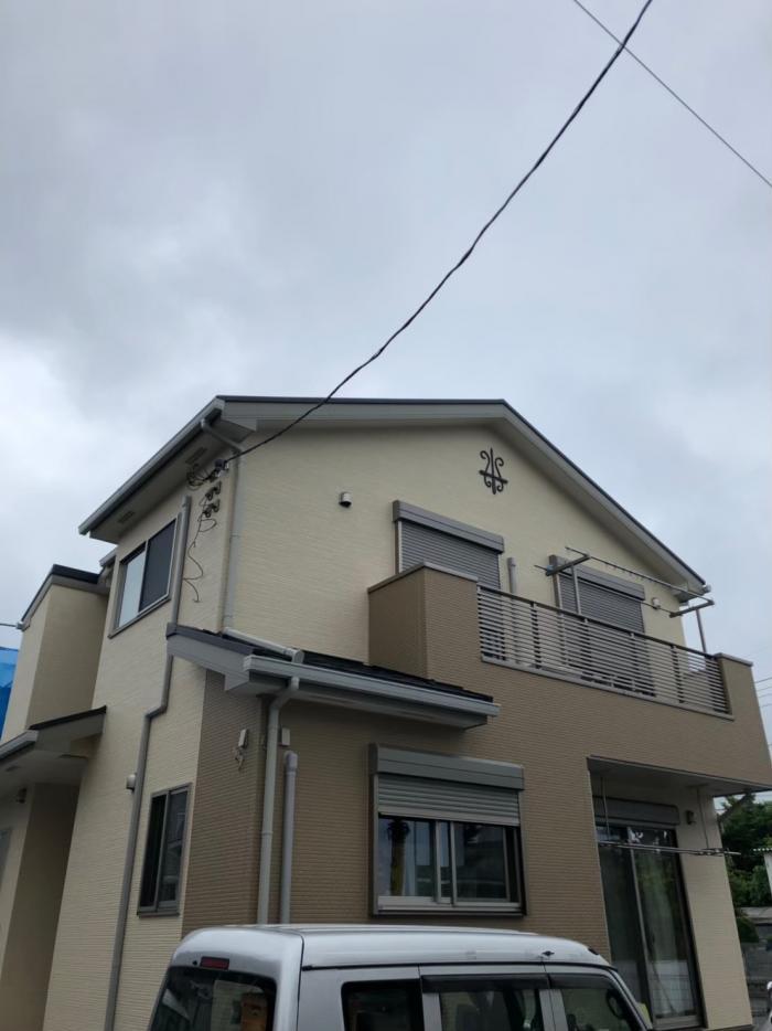 武蔵村山市岸|UHFアンテナ工事|住宅情報館