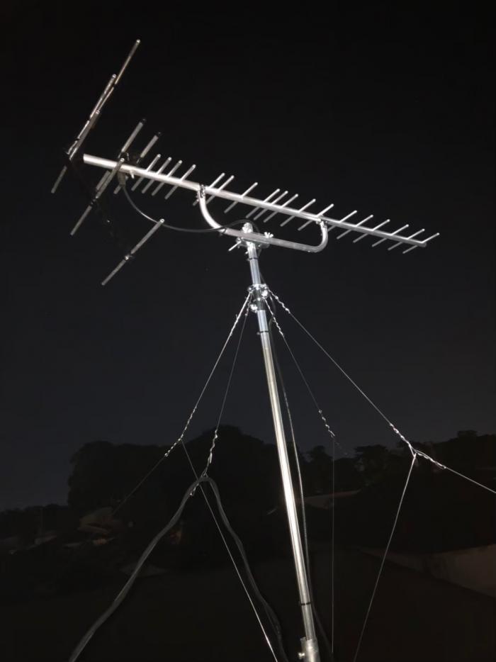 さいたま市大宮区高鼻町|UHFアンテナ工事