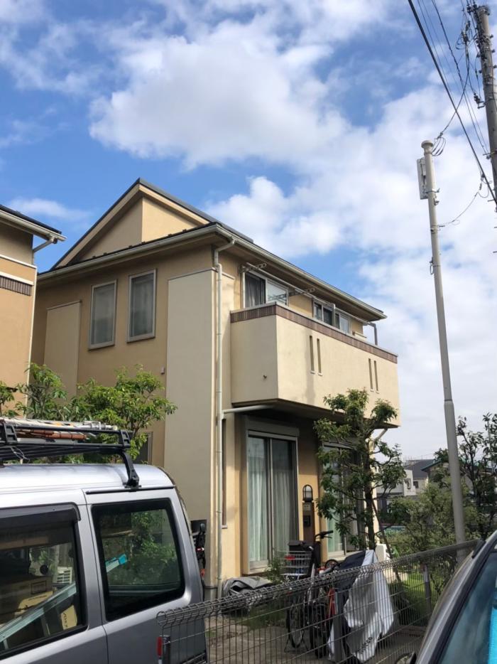 西東京市芝久保町|デザインアンテナ工事